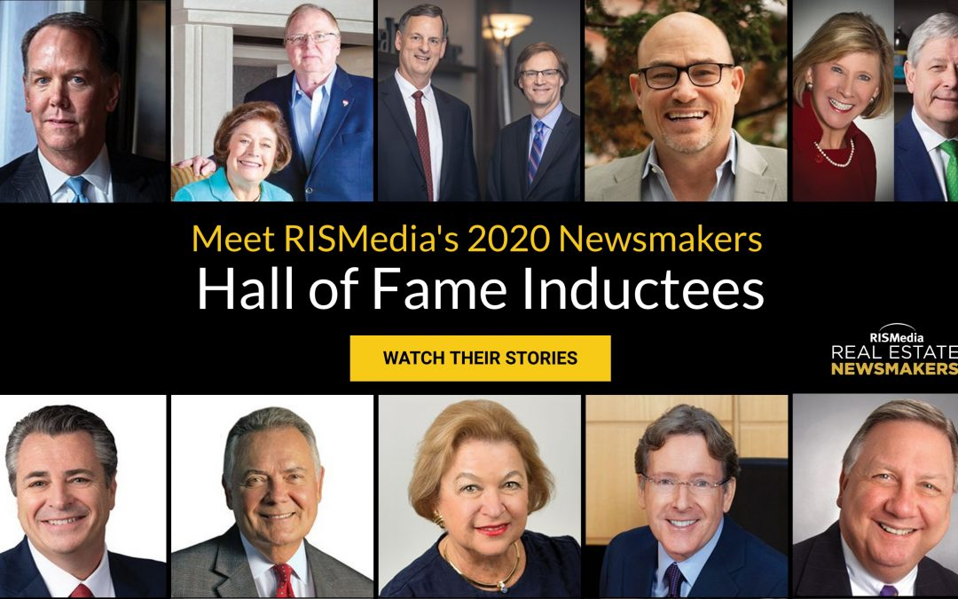 The 2020 Newsmakers Hall of Fame: Join Us in Recognizing Paul Boomsma