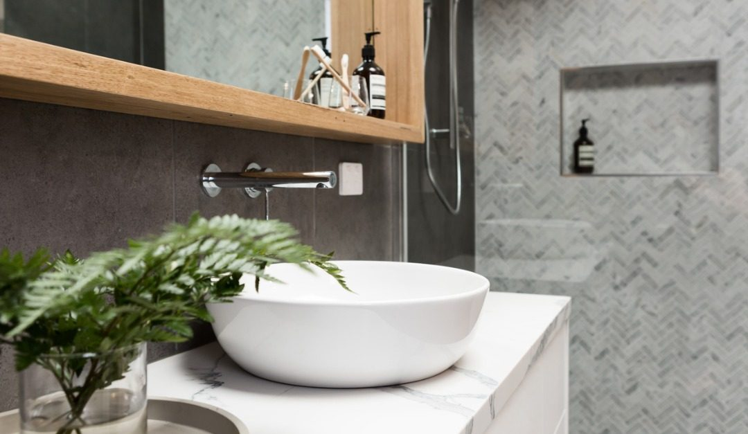 4 Tile Ideas for a Luxurious Bathroom Remodel