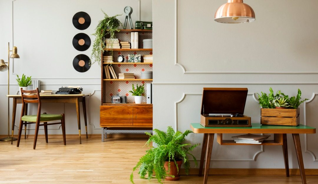 5 Decor Items That Will Give Your Home a Nostalgic Feel
