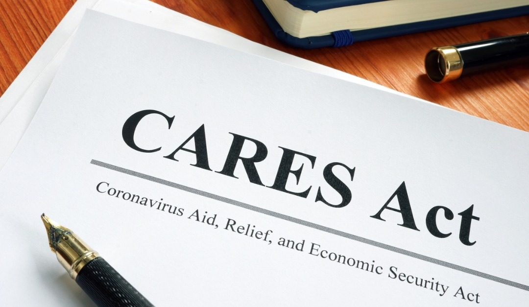 What You Need to Know About the CARES Act Mortgage Forbearance