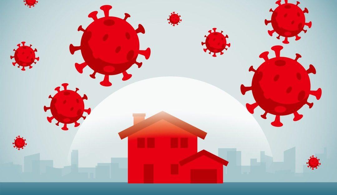 How the Coronavirus Is Impacting Luxury Real Estate