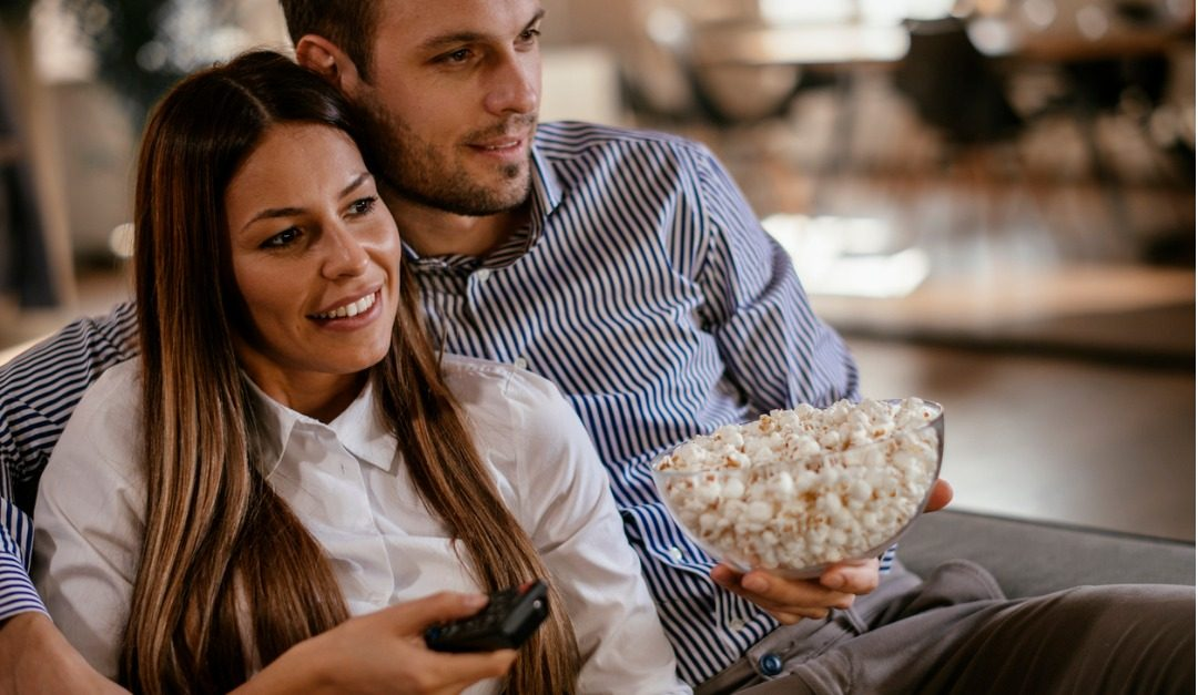 3 Ways to Bring Culture Into Your Home Theater