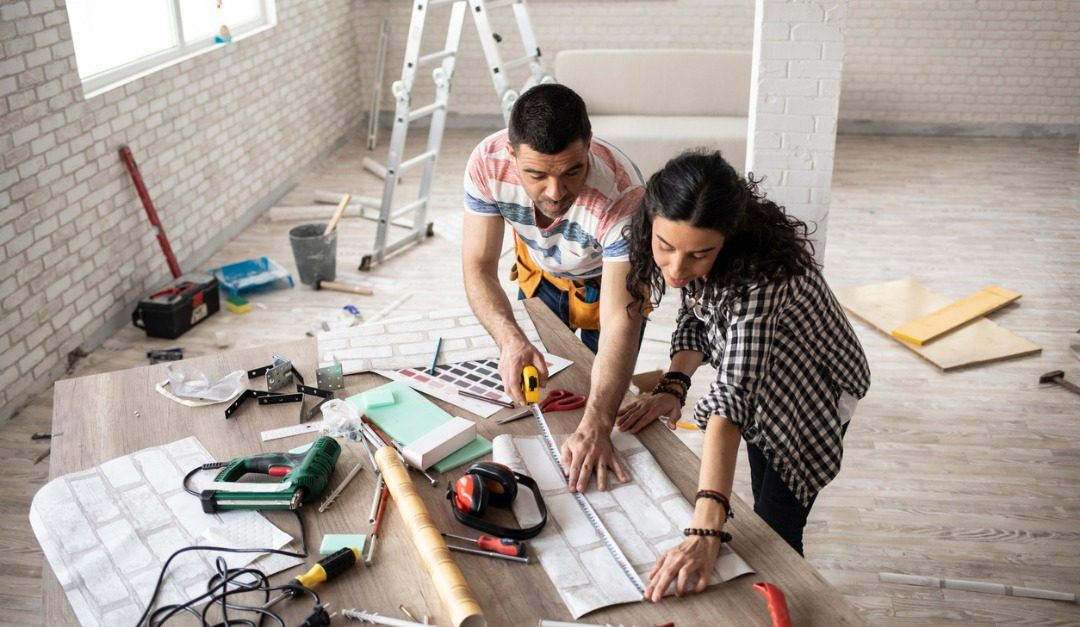 How to Stay Safe When Tackling Home Improvement Projects