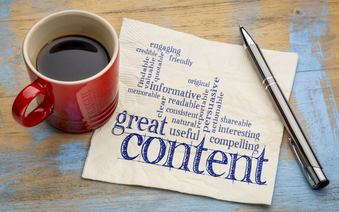 Content Ideas to Share on Social Media to Help Clients Through the Crisis
