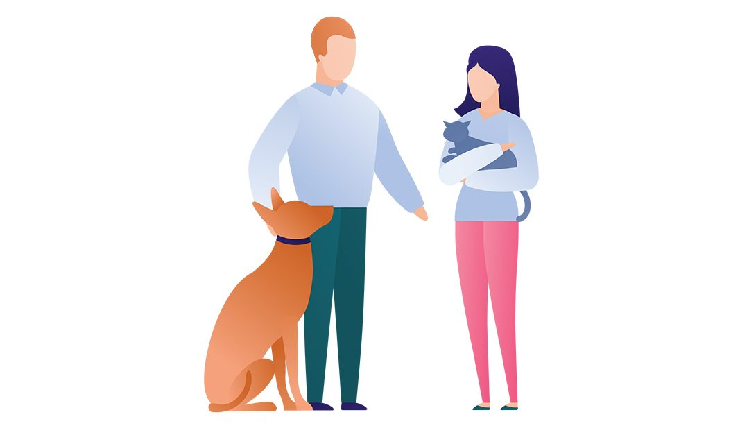 Progress on Guidance for Emotional Support Animals