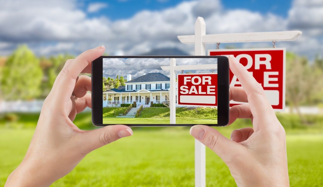 Buying or Selling a Home Right Now? Here's How Procedures Have Changed Due to Coronavirus