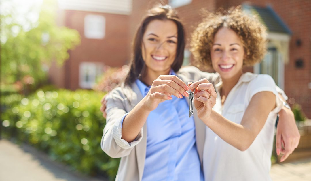 More Married LGBT Couples Are Purchasing Homes, but Fear of Discrimination Remains: Report
