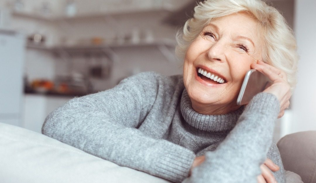 How Phone Calls Can Help You Reconnect With People