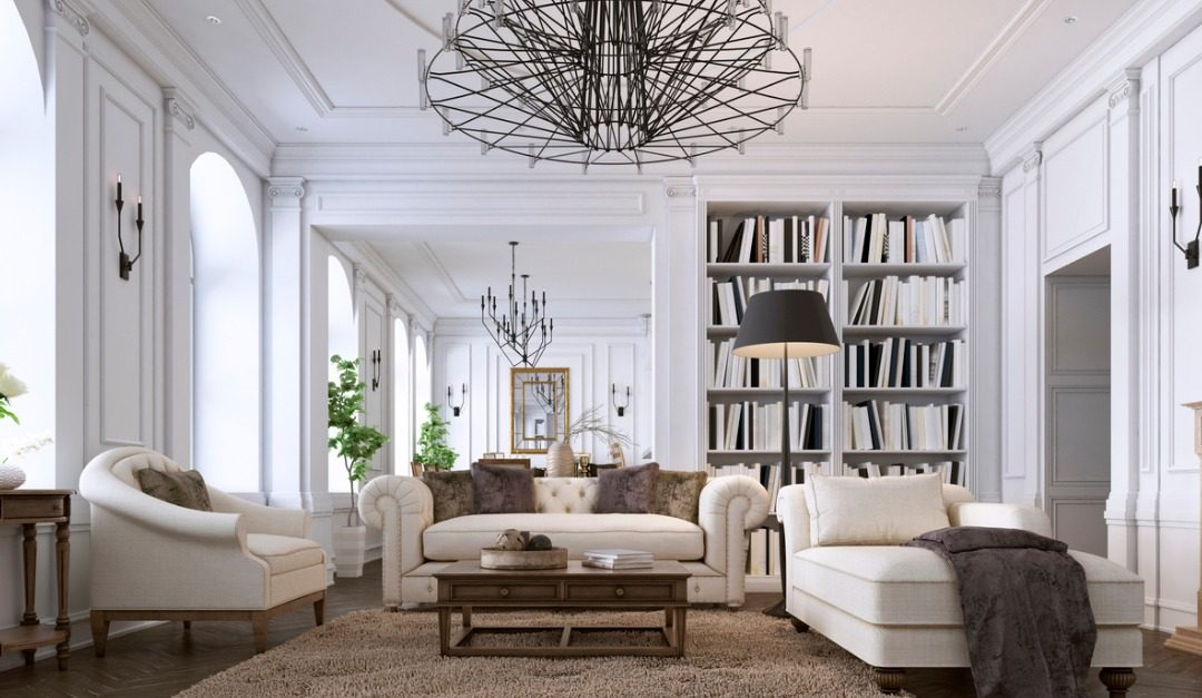 How to Design a Home That Embodies Laid-Back Luxury