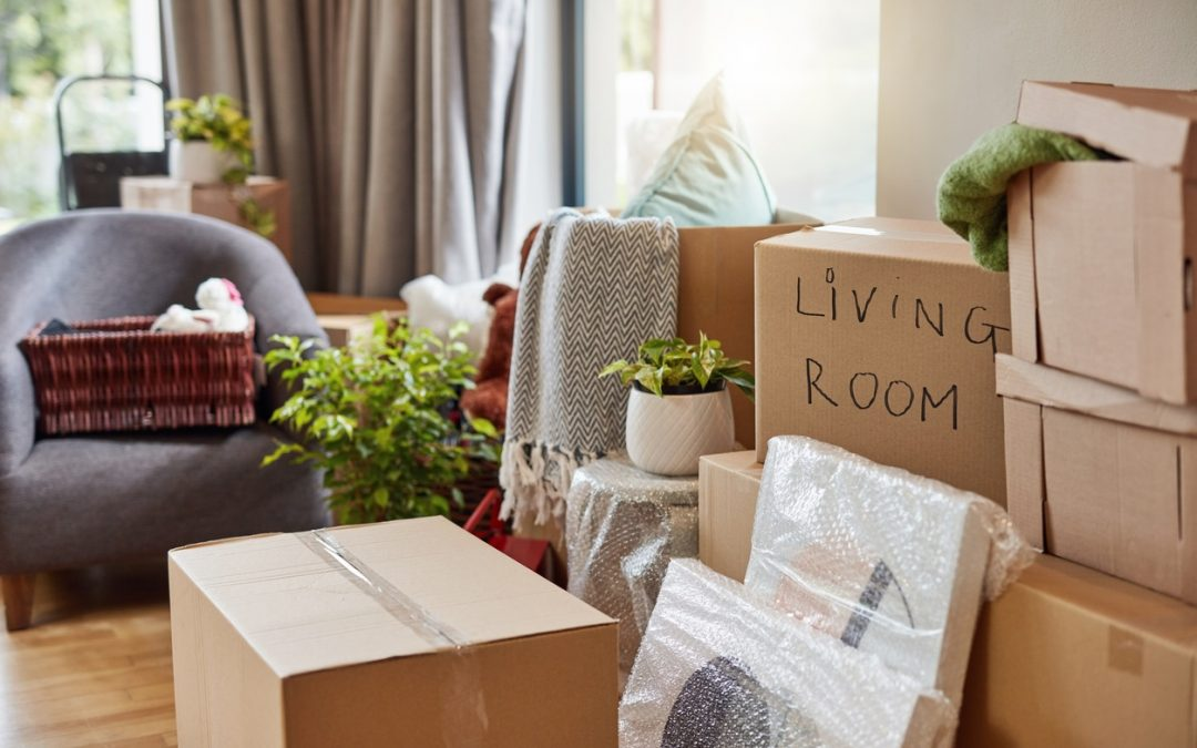Helpful Checklist for Moving out of State