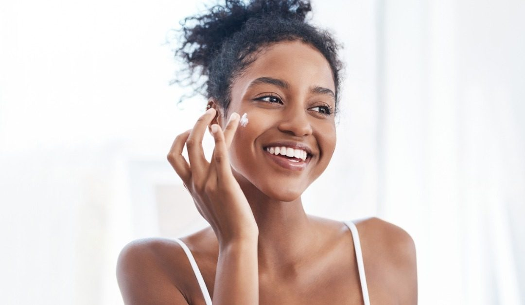 Setting Up a Simple 3-Step Skin-Care Routine