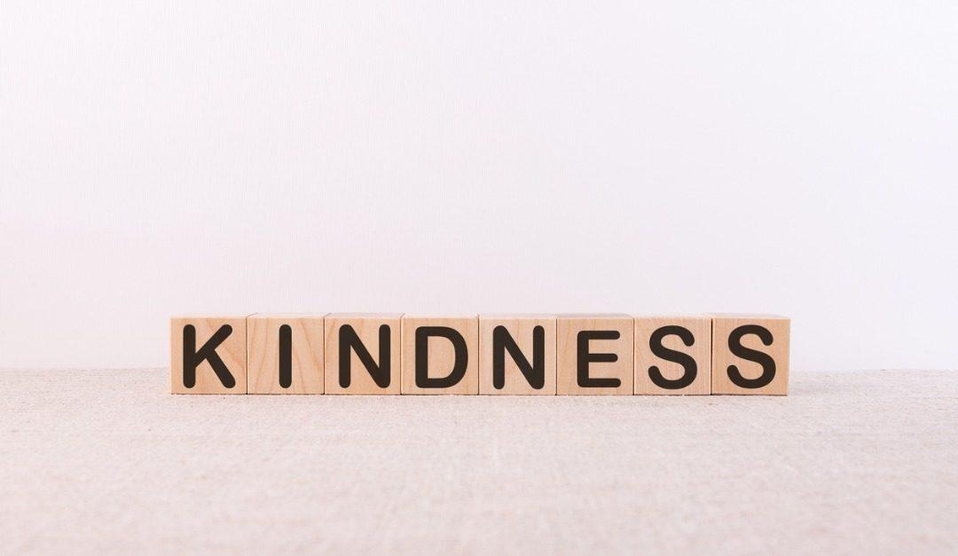 Random Acts of Kindness to Brighten Shut-In Days