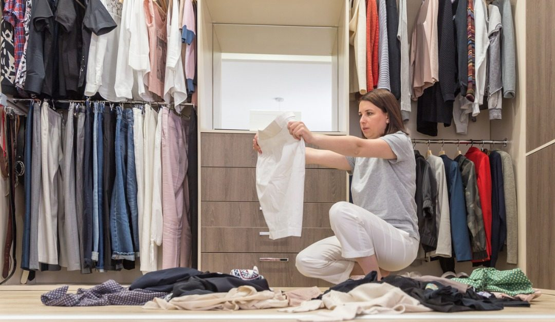 Organizing Your Closets and Storage for a Stress-Free Home Stay
