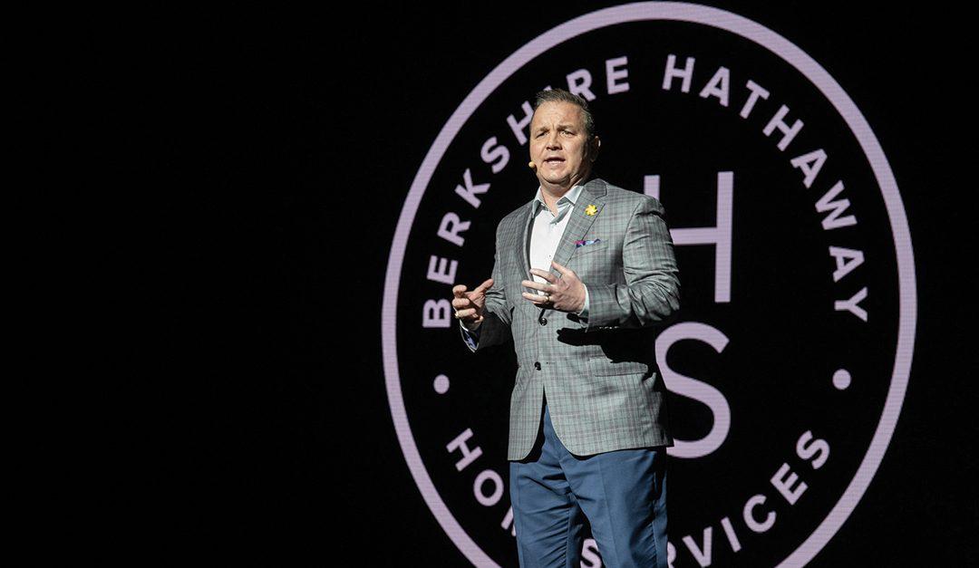 'Yee Haw' – Berkshire Hathaway HomeServices Goes Honky Tonk