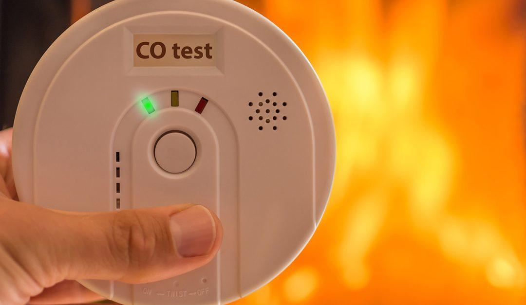 Carbon Monoxide: Potential Hazard