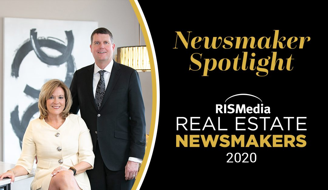 Newsmaker Spotlight: Husband and Wife Duo Reach Higher and Dream Bigger