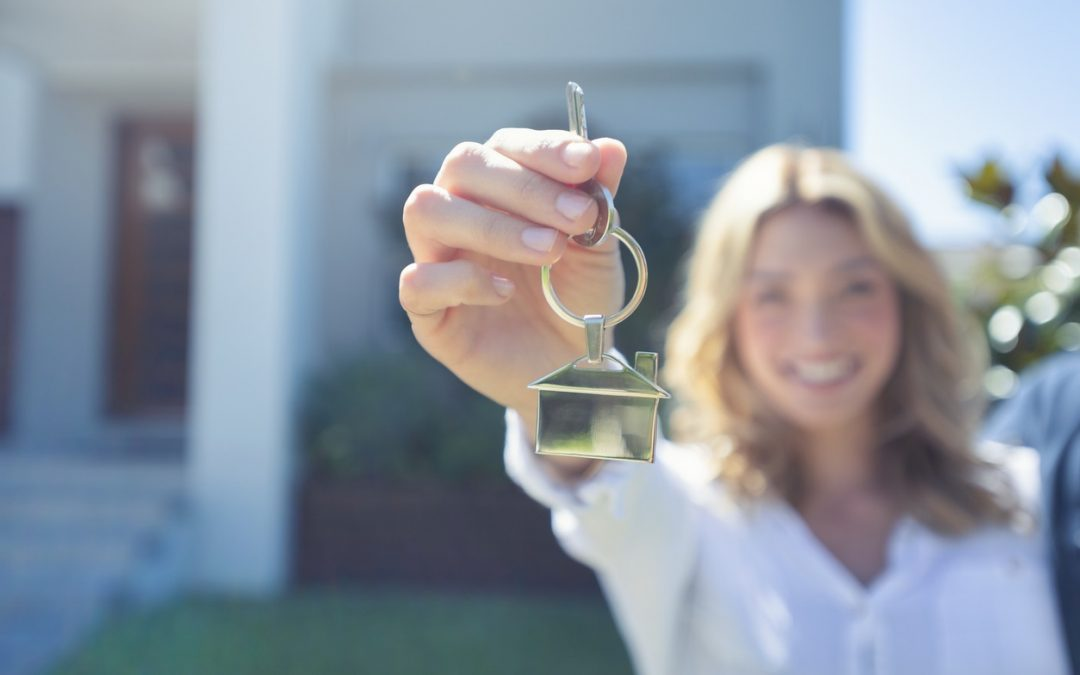 4 Reasons Why It's a Great Time to Become a Real Estate Agent