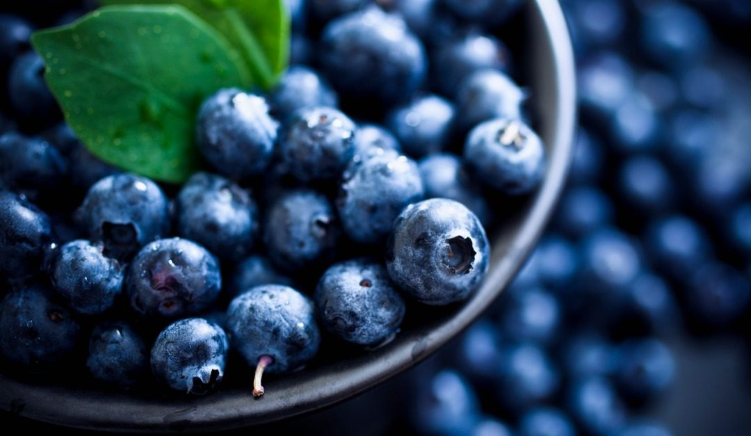 4 Superfoods to Keep You Healthy