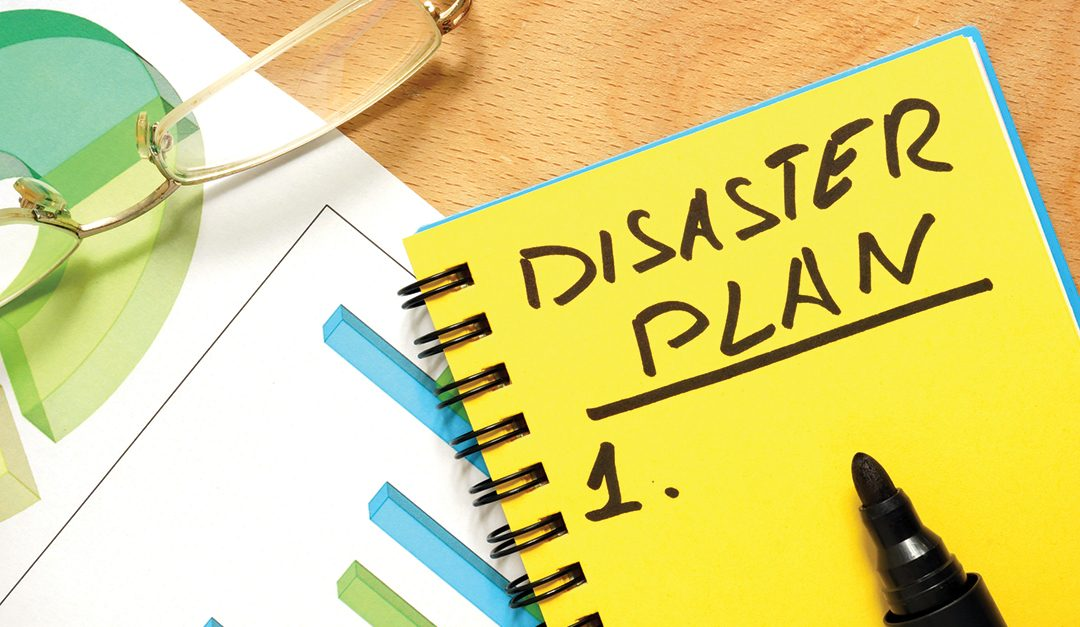Business Continuity Planning for Brokerages