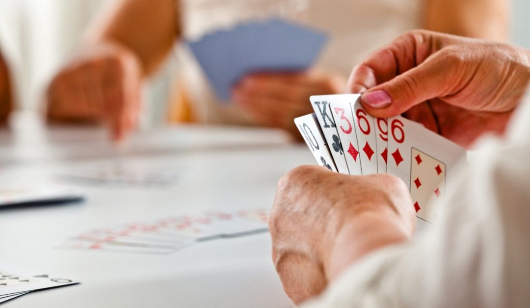 At-Home Fun: Card Games for One or More