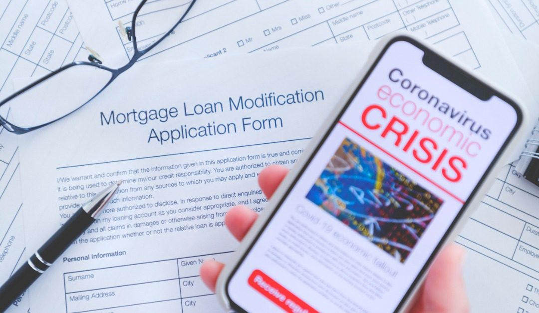 What is the Difference Between Mortgage Forbearance and Deferment?