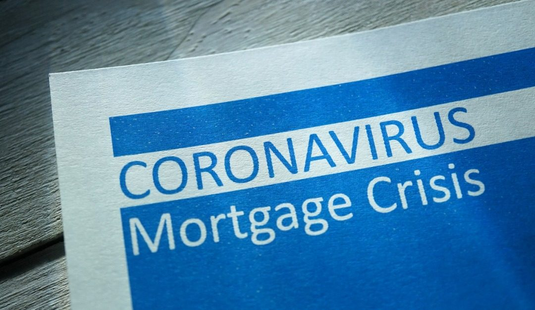 How the Coronavirus is Affecting Mortgage Lenders' Requirements