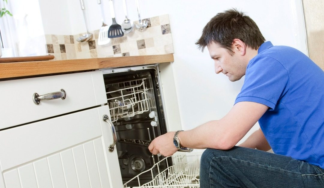 How to Really Care for Your Home Appliances