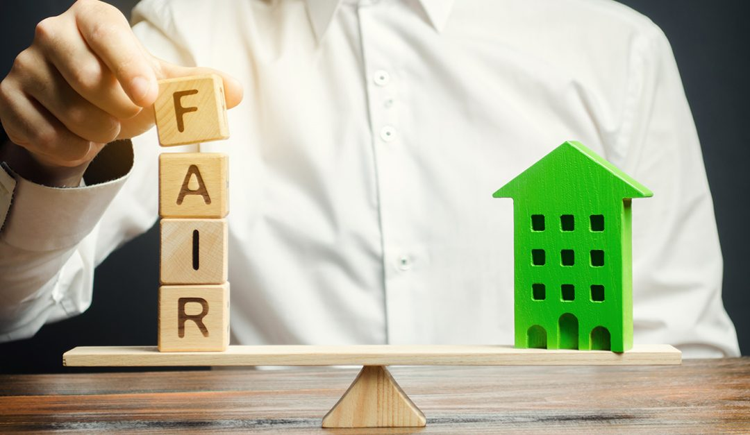 Fair Housing in the Time of Coronavirus