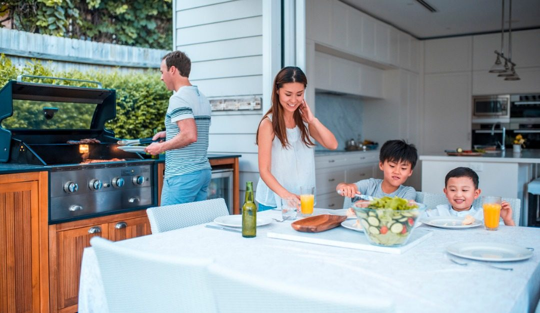 How to Prepare the Backyard for a Summer of Social Distancing