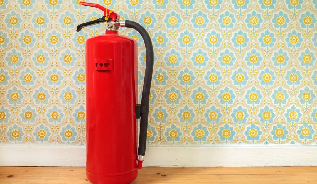 Fire Safety Maintenance Tasks You Can't Risk Forgetting