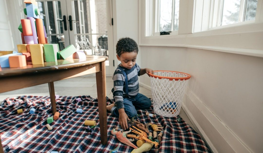 Tear-Free Toy Management Tips to Avoid Clutter