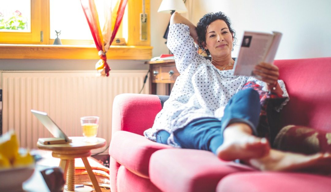 3 House-Care Books to Start Reading Today