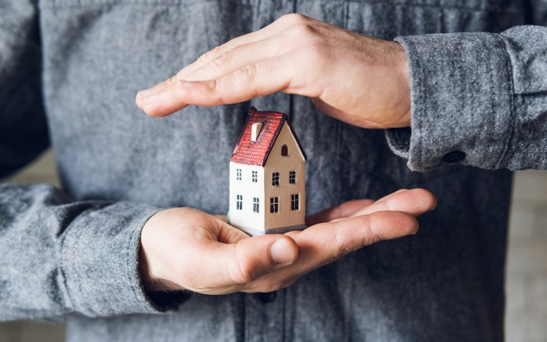 Is Real Estate America's Rock During the Coronavirus Crisis?