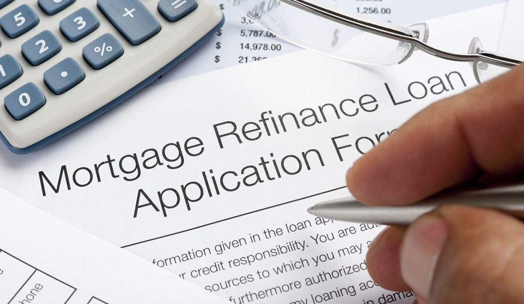 Refinancing Your Mortgage in a Pandemic: Expect Longer Waits, Virtual Process