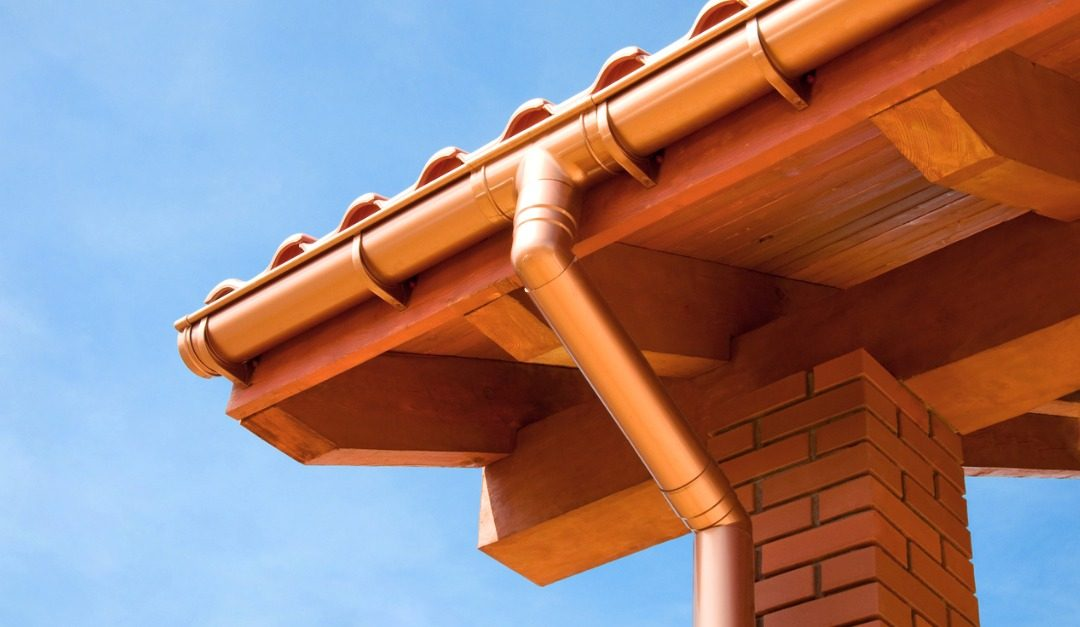 Upgrade Your Exterior With Quality Gutters
