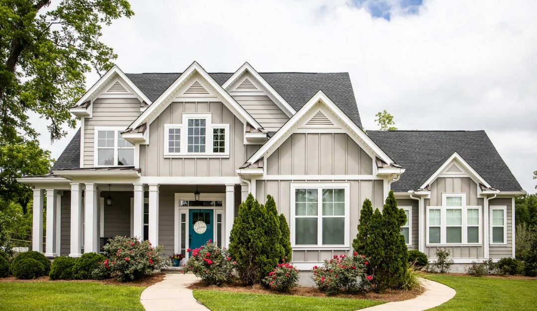 Curb Appeal in the New Normal