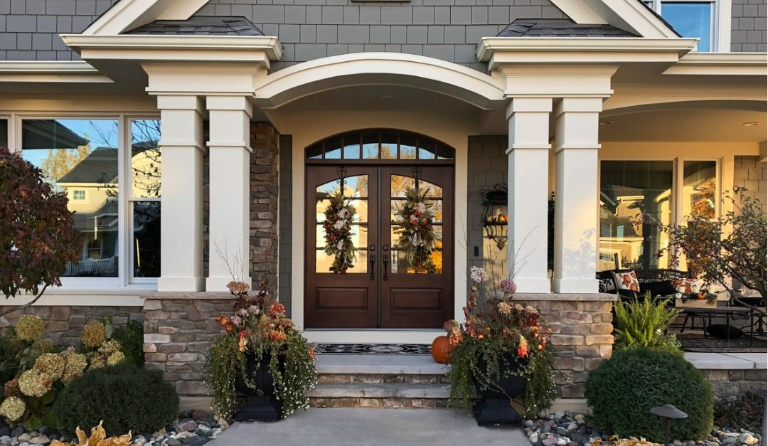 5 Ways to Elevate Your Entryway
