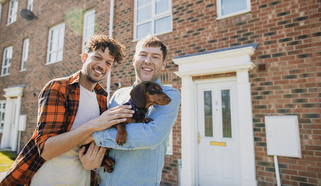Zillow: LGBT Homebuyers Getting Priced Out of Areas That Can Provide Legal Protections Against Housing Discrimination