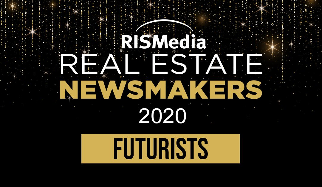 RISMedia's Newsmakers: Spotlight on the Futurists
