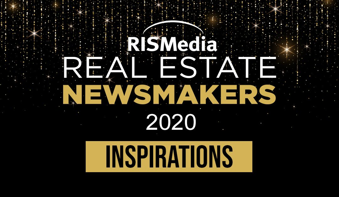 RISMedia's Newsmakers: Spotlight on the Inspirations