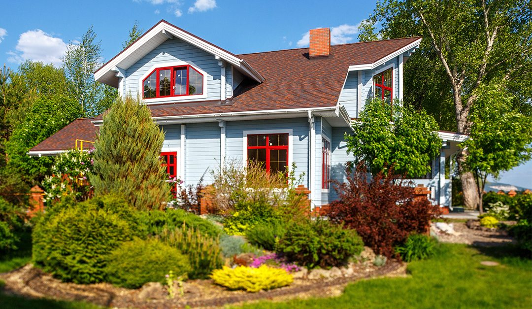 Color Schemes for Your Home's Exterior