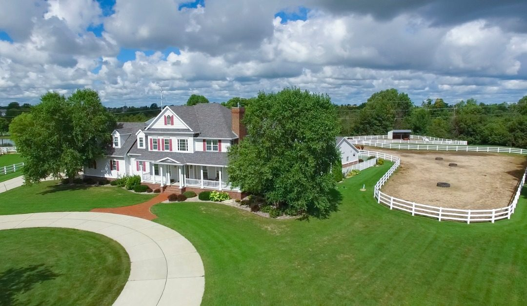 What to Look for in a World-Class Equestrian Estate