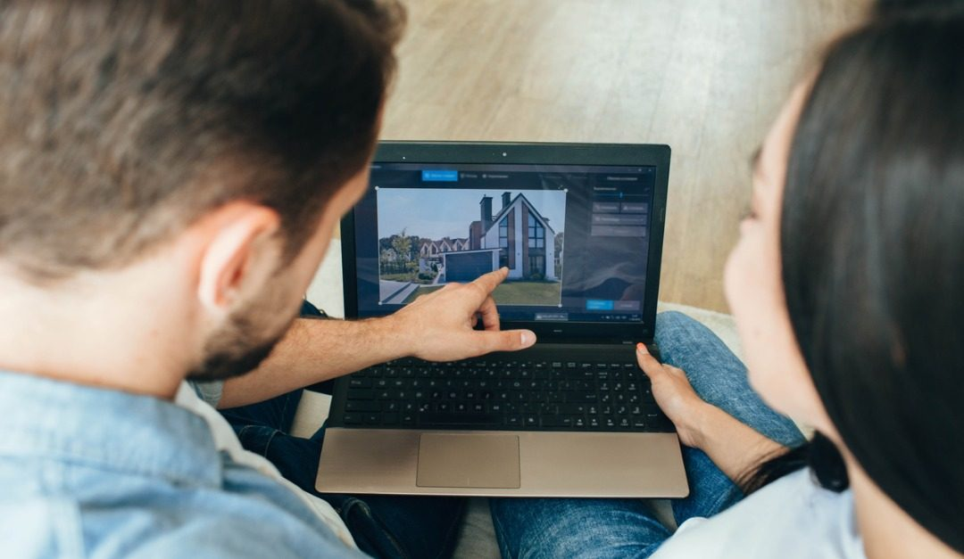 Should You Agree to Buy a House if You Have Only Been Able to Tour It Virtually?
