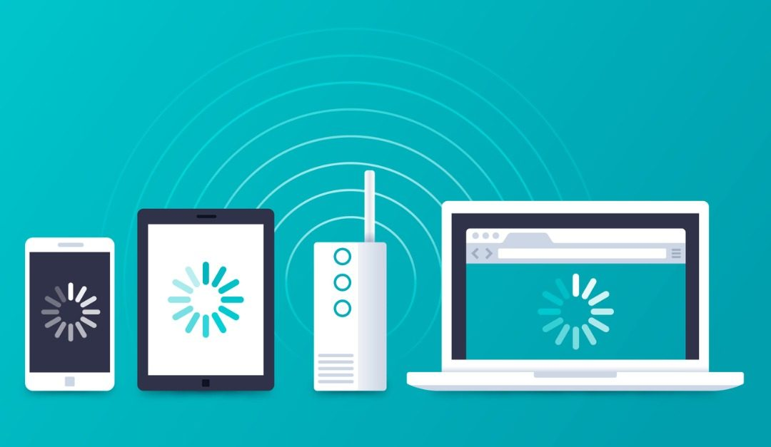 Why Your Wi-Fi May be Slow and How to Make it Faster