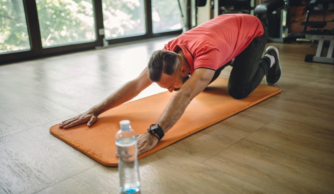 Why Warming Up and Cooling Down are Important When Exercising