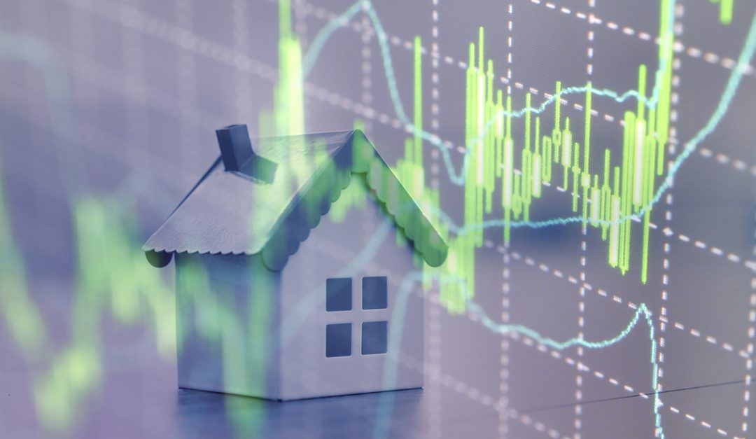 U.S. Home Price Gains Were Slow in May, Report Shows