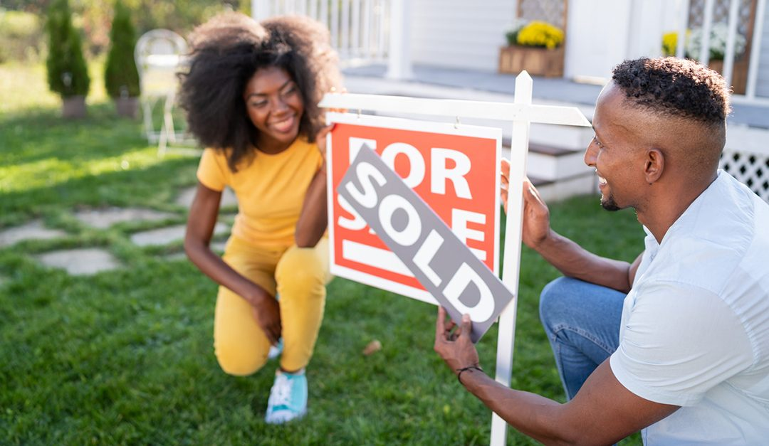 Market Rebound Continues: Home Sales Jump in May
