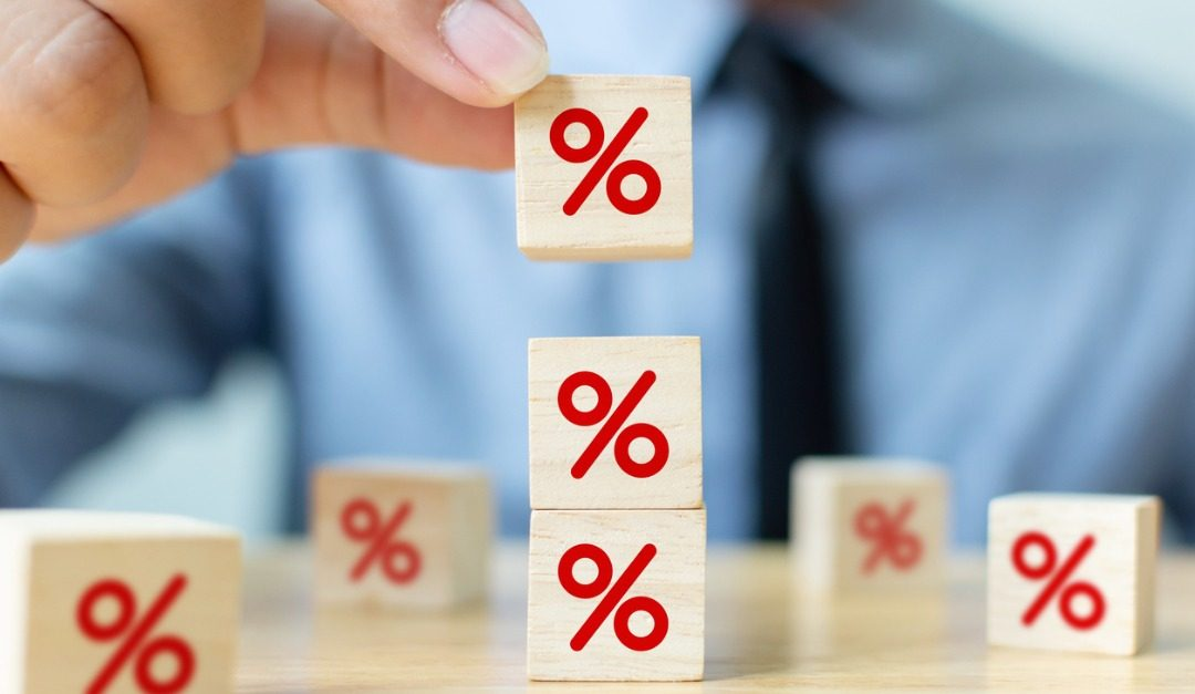 Why Your Interest Rate May Be Different Than a Lender's Advertised Rate