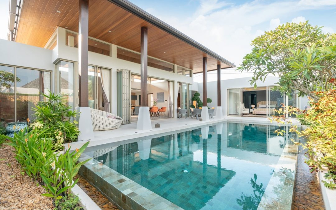 Key Factors That Make Luxury Homes So Special