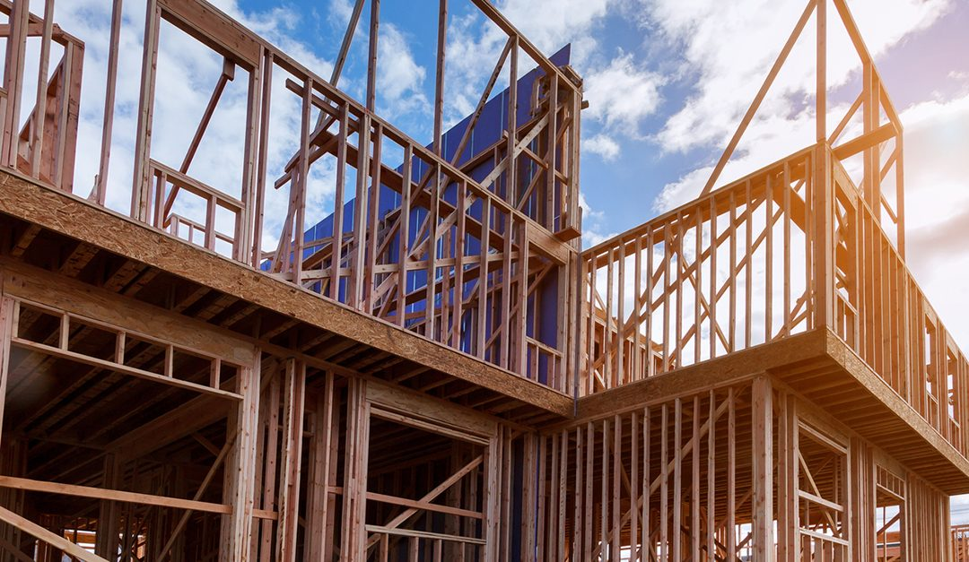 Housing Numbers Signal Continued Growth, But New Construction Sorely Needed